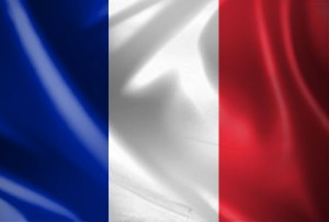 French vlag